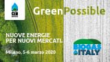 Biogas Italy