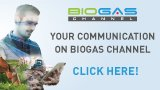 Biogas Channel Upload video