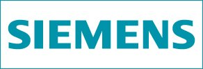 SIEMENS Home page